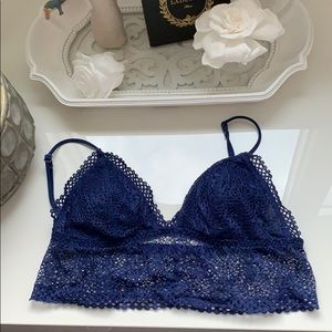 Victoria's Secret | Lace Bralette